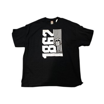 SINCE 1862 THE MAGPIES TEE