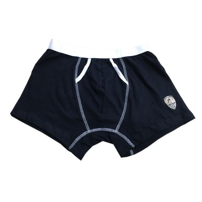 3 PACK MENS BRIEFS             HIPSTER TRUNKS WITH CLUB CRES