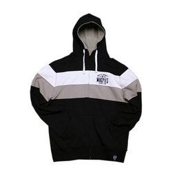 MAGPIES HOODED FEECE           EST 1862 MAGPIES