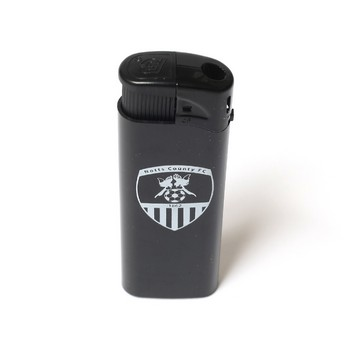 DISPOSABLE LIGHTER             WITH CLUB CREST