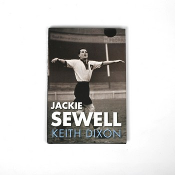 JACKIE SEWELL AUTOBIOGRAPHY