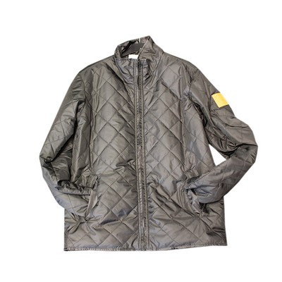 REVERSIBLE JACKET              QUILTED 1862 COLLECTION