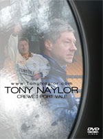 TONY NAYLOR DVD