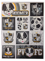 Boomer Sticker Pack
