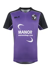 Junior Away Jersey 18/19       Official Port Vale FC