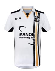 Junior Home Jersey 18/19       Official Port Vale FC