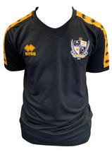 SIDE RUN OUT TOP