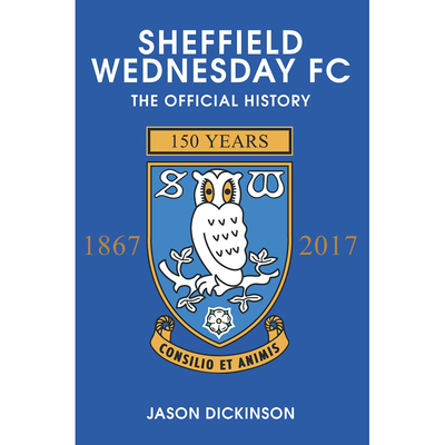 SWFC The Official History Book