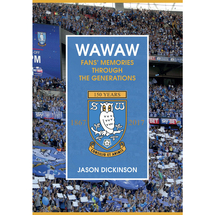 WAWAW Fans Memories Book