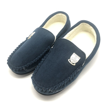 Mens SWFC Moccasin Slipper