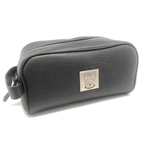 SWFC Leather Wash Bag