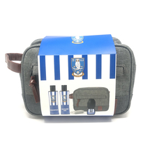 SWFC Travel Set and Wash Bag