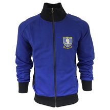 Infantry Track Top