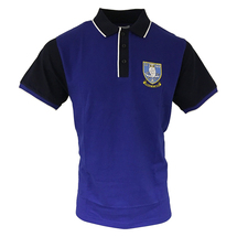 Nugent Polo