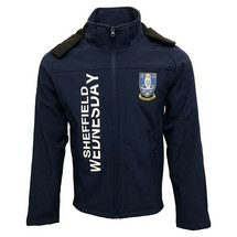 SWFC Softshell Jacket
