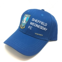 Sheff Wed Crest Cap