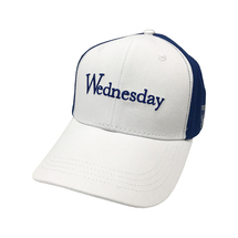 Wednesday Cap
