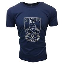 The Owls Crest T-Shirt