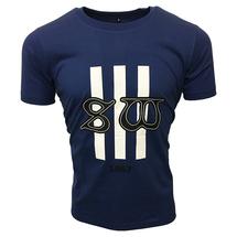 SW Striped T-Shirt