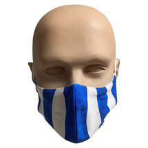 20/21 Home Kit Face Covering