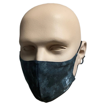20/21 Away Kit Face Covering