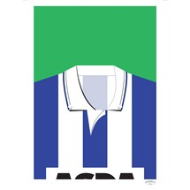 A3 91 Shirt Print
