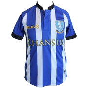 18/19 JUNIOR HOME SHIRT SS