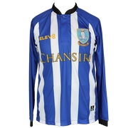 18/19 JUNIOR HOME SHIRT LS