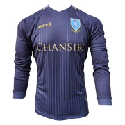 18/19 ADULT AWAY SHIRT LS