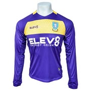18/19 AWAY JUNIOR GK SHIRT