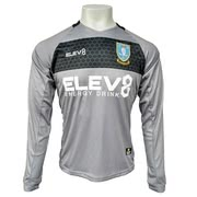 18/19 THIRD JUNIOR GK SHIRT