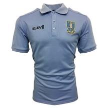 18/19 Mens Polo (Blue)