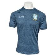 18/19 Pre Match Shirt Junior