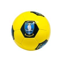 SWFC Yellow Crest Ball