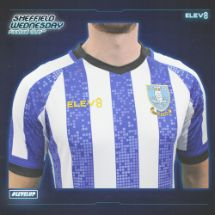 19/20 S/S HOME SHIRT ADULT