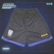 19/20 JNR HOME SHORT