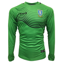 19/20 HOME GK SHIRT JNR