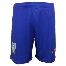 19/20 Training Shorts Royal