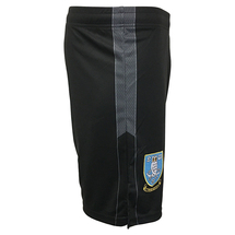 19/20 Training Shorts Black