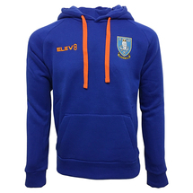 19/20 Pullover Hoody Royal