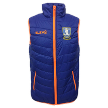 19/20 Travel Gilet Royal