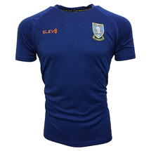 19/20 JNR Training Tee Royal