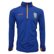 19/20 JNR Midlayer Royal