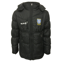 19/20 JNR Padded Jacket