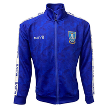 2021 Jnr Walk Out Jacket Home