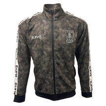 2021 Jnr Walk Out Jacket Away