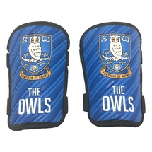 SWFC Shin Pads Junior
