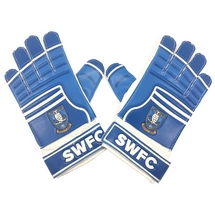 SWFC GK Gloves Adult