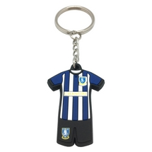 Home and Away PVC Keyring