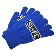 Jacquard SWFC Gloves